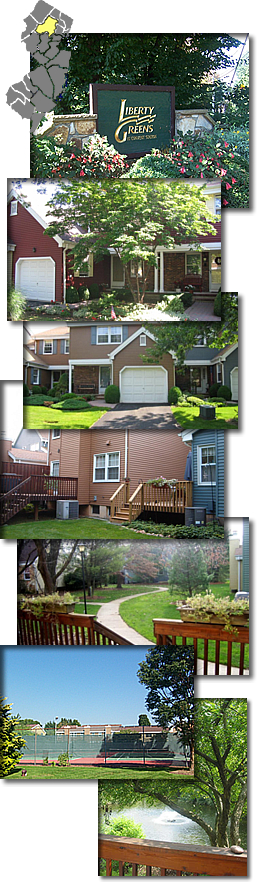 Liberty Greens Townhomes For Sale Search Find Townhomes in Liberty Greens Morris County  Real Estate MLS Search Morris Twp Morristown Search Morris Township Liberty Greens Condos Liberty Green Condo liberty greens townhomes at convent station nj